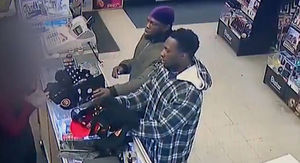 Brothers in Jussie Smollett Case Caught on Cam Buying Ski Masks and Gloves