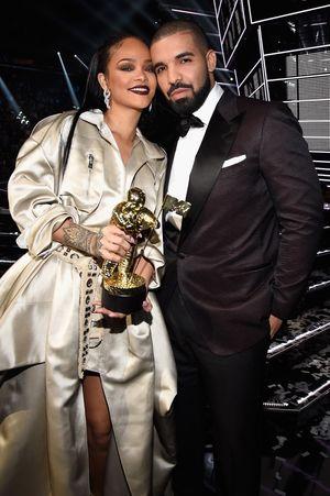 Drake's Famous Friends