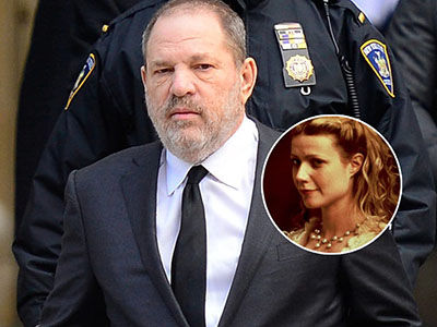 What Gwyneth Paltrow Said That Lured Harvey Weinstein Out to Say She's Wrong