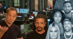 TMZ Live: Jussie Smollett's 'Empire' Scenes Reduced
