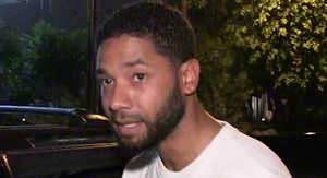 Cops About to Say Why Jussie Smollett Arrested for Filing False Police Report