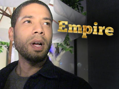 Jussie Smollett Apologizes to 'Empire' Cast and Crew, Maintains Innocence
