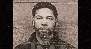 Jussie Smollett's Mug Shot Released as Cops About to Explain Arrest