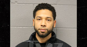 Police Chief Says Jussie Smollett Staged Attack Over Salary Dissatisfaction