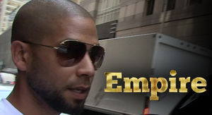 'Empire' Removes Jussie from Final Episodes of the Season,