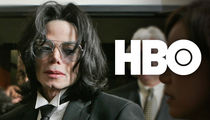Michael Jackson Estate Sues HBO Claiming  Singer Trashed in 'Leaving Neverland'