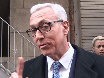 Dr. Drew Questions Jussie Smollett's Character, Not Mental Health