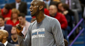 Kevin Garnett Shares Story Of Team USA Having 'Dunk Bounty' On Yao Ming