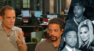 TMZ Live Jussie Smollett Ready to Talk to Police Again