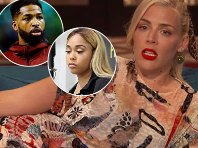 Busy Philipps LAYS INTO Jordyn Woods Over Alleged Tristan Thompson Cheating: 'You Had One Job'