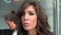 Farrah Abraham Sued for Skipping Out on $101k in Store Rent