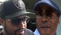 Ice Cube, LL Cool J Get Billion Dollar Backing In Quest to Buy Sports TV Stations