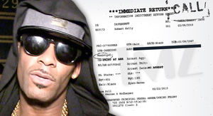 R. Kelly Charged, 10 Counts Aggravated Sexual Abuse, Singer Plans to Surrender