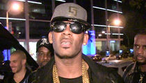 Dubai Govt. Says R. Kelly Has No Business There