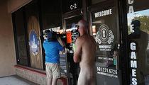 Robert Kraft's Alleged Sex Spa Becomes Naked Tourist Hot Spot