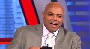 Charles Barkley Rips Jussie Smollett, Go to 'Liam Neeson's Neighborhood'