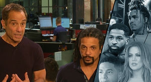 TMZ Live: Cops Call Out Jussie Smollett for Staging 'Attack'