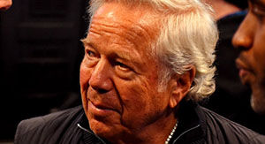 Details Of Day Spa Where Robert Kraft Allegedly Caught In Prostitution Bust