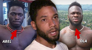 Jussie Smollett Did NOT Pay Brothers $3,500 for 'Attack'