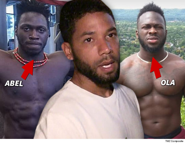 Jussie Smollett Did NOT Pay Brother $3,500 for 'Attack'