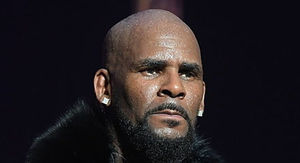 R. Kelly's Bail Set at $1 Million in Sexual Abuse Case