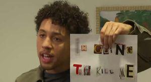 'The Daily Show' Skewers Jussie Smollett in Fake Movie Trailer
