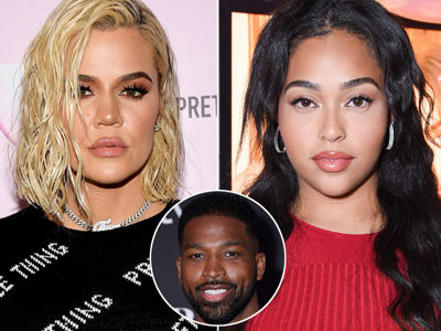 Jordyn Reportedly DENIED Hooking Up with Tristan when Khloe Confronted Her, Then Admitted It