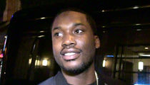 Meek Mill Honored with His Own 'Day' in Houston