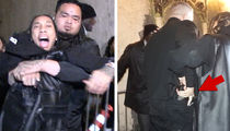 Tyga Makes Peace After Grabbing for Gun & Being Dragged Out of Club