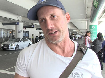 Stunt Coordinator Wade Eastwood Wouldn't Mind Academy Recognition