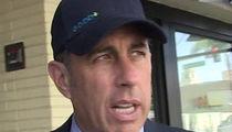 Jerry Seinfeld Sues Classic Car Dealer Over Porsche Certification