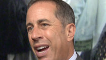 Jerry Seinfeld Sued Over Porsche Carrera Deal