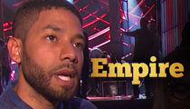 'Empire' Execs Don't Believe Jussie Smollett Staged 'Attack' Over Salary Issues