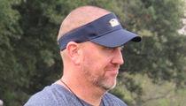 'Last Chance U' Coach Jason Brown Resigns After Hitler Text Scandal