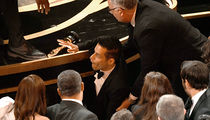 Rami Malek Tumbled from Oscar Stage, Paramedics Called Out