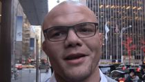 UFC's Anthony Smith, 'I'm Gonna Finish Jon Jones'