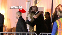 Kobe Bryant and Caitlyn Jenner Hug It Out at Oscars Party
