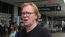 David Caruso Sued by Ex-Asst., Claims She Lied for Him, He Screwed Her Over