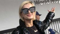 Bebe Rexha Flying Home to Make Up with Dad, Wants Fans to Stop Talking S**t