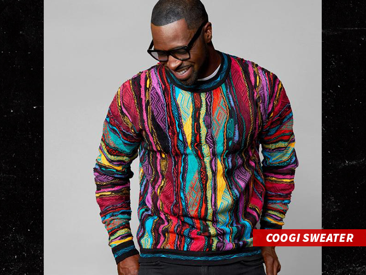 2e7b8749ceac3b Coogi claims they have copyrights for their most famous designs -- called