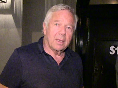 Robert Kraft Set to Be Arraigned During NFL Annual League Meeting