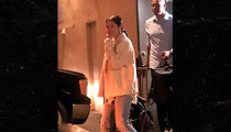 Selena Gomez in the Studio as Ariana Dethrones Her on Instagram
