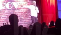 Jamie Kennedy Boots Hecklers, Lectures Crowd, Then Walks Out