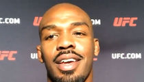 Jon Jones Gunning to Finish MMA Career with 50-0 Record