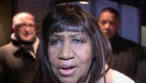 Aretha Franklin's Death Thwarts Police in Massive Theft Case
