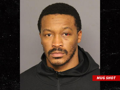 Demaryius Thomas Arrested For Vehicular Assault In Denver Crash