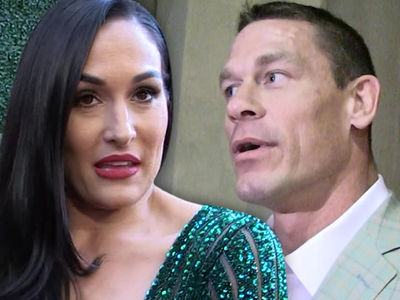 Nikki Bella Never Getting Back With John Cena, Dating 'DWTS' Partner Artem