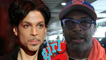 Spike Lee, Prince Estate Sued for Allegedly Ripping Off 'Girl 6' Song
