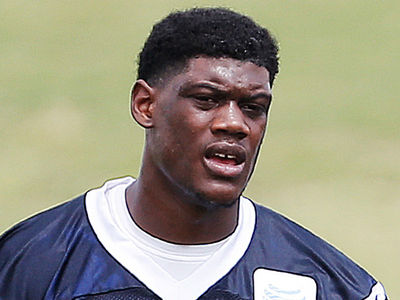 Randy Gregory Allegedly Blew Off Rent Payments, Facing Eviction