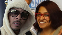 T.I.'s Sister Precious Harris, Asthma Attack Triggered Car Accident